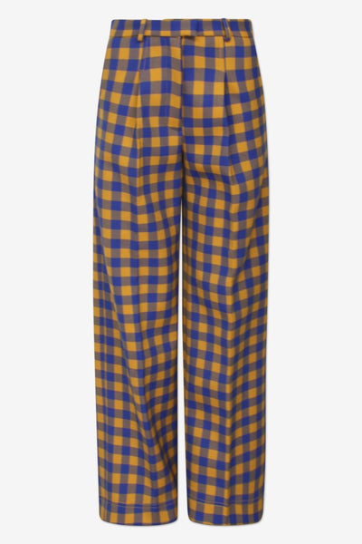 Nimmi Check Trousers