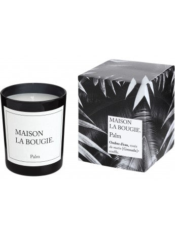 Palm Candle