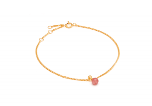 Sphere Rose Bracelet