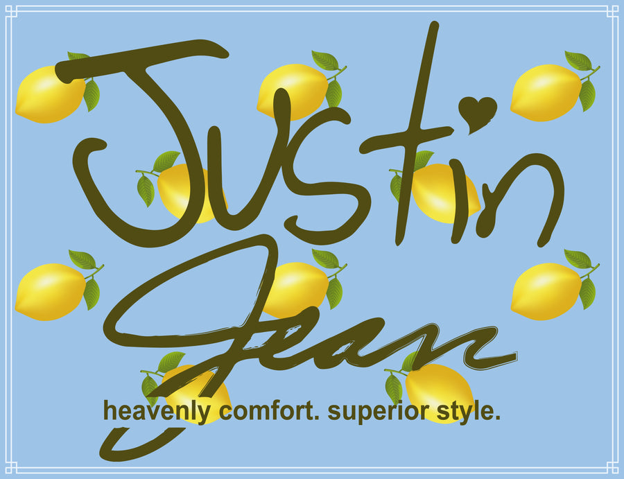 Justin Jean Gift Card
