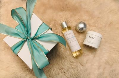 Holiday Spa Collection
