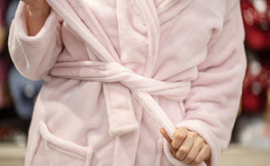 Wholesale bathrobes for women's – Dressing for Comfort
