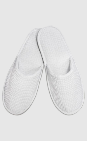 Closed Toe Slippers Wholesale