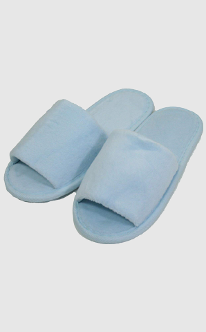 Terry Slippers Wholesale