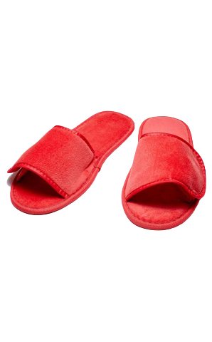 Velcro Slippers Wholesale