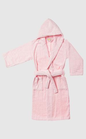 Kids Bathrobes