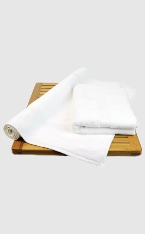 Wholesale Cotton Bath Mats