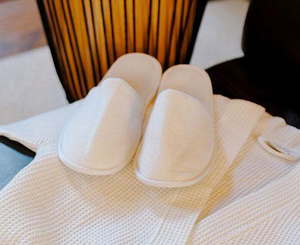 Spa Slippers Wholesale