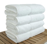 Wholesale Turkish Cotton Bath Towel - Dobby Border