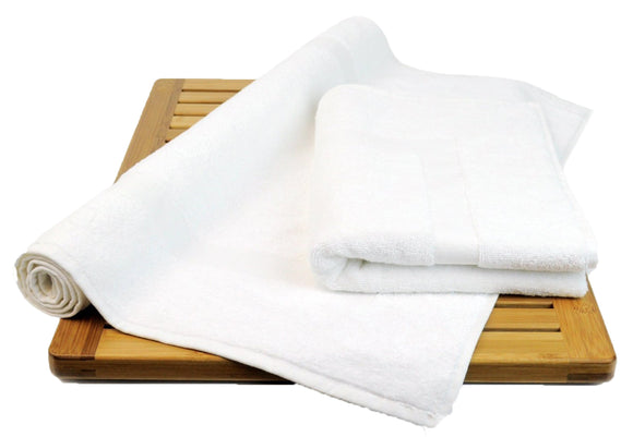 Wholesale Turkish Cotton Terry Bath Mat