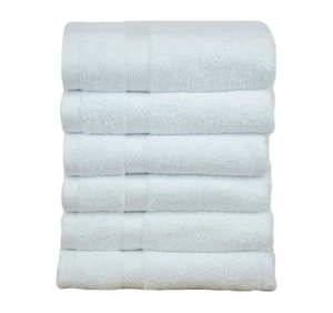 Wholesale Turkish Cotton Bamboo Blended Ultra Soft Hand Towel