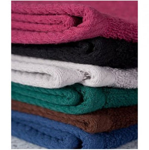 100% Ringspun Cotton Magic Bleach Proof Towels - 12 Dz