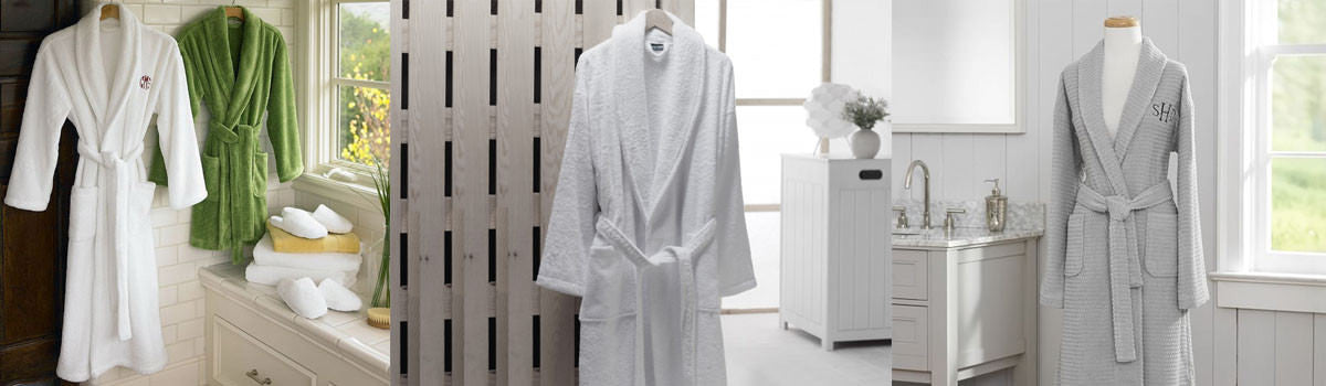 All Bathrobes