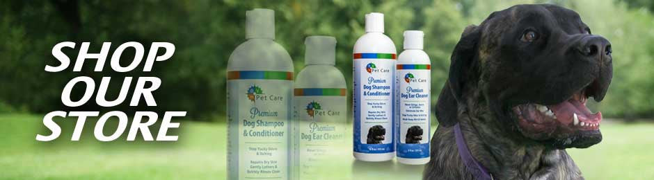 BVH Pet Care Dog Products