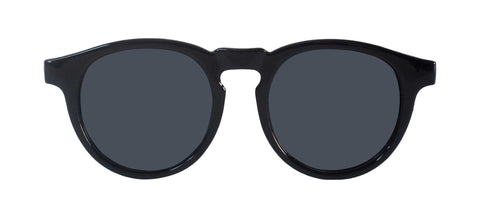 Gafas de Sol White Coast Sunglasses Black Dark Night