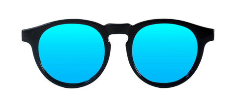 Gafas de Sol White Coast Sunglasses Blue Dark Night