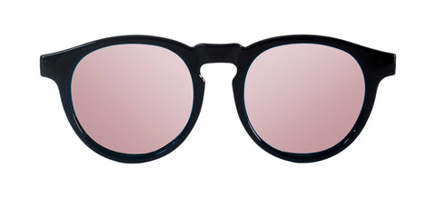Gafas de Sol White Coast Sailor Black Dark Rose