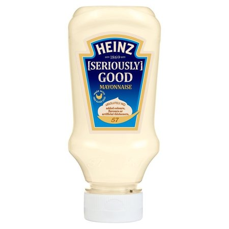 Heinz Seriously Good Mayonnaise 215g