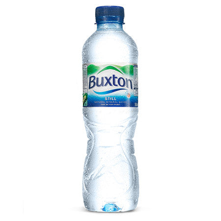 Buxton Still Water 500ml
