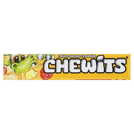 Chewits Fruit Salad Flavour 30g