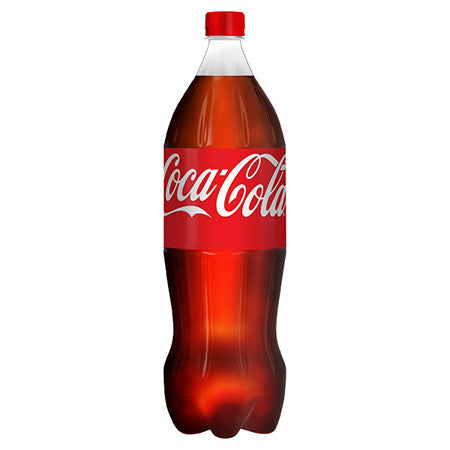 Coca Cola Bottle 1.5L