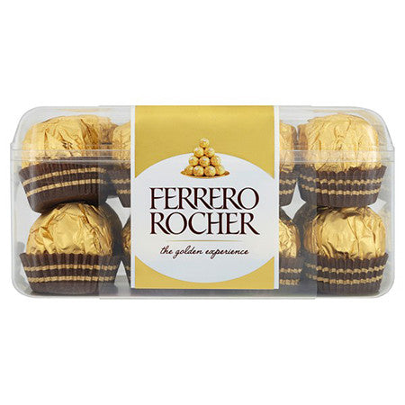 Ferrero Rocher Box 200g