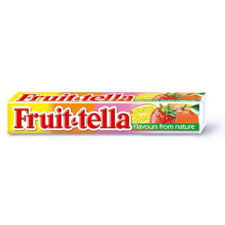 Fruittella Summer Fruits 41g