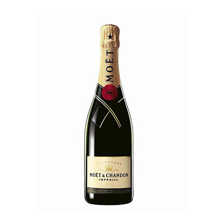 Moet & Chandon Champagne Brut 75cl