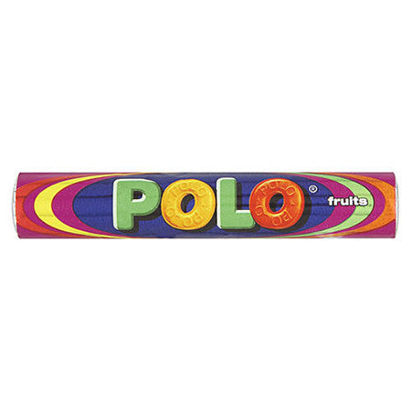 Polo Fruits  37g