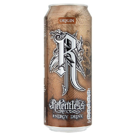 Relentless Energy Drink 500ml