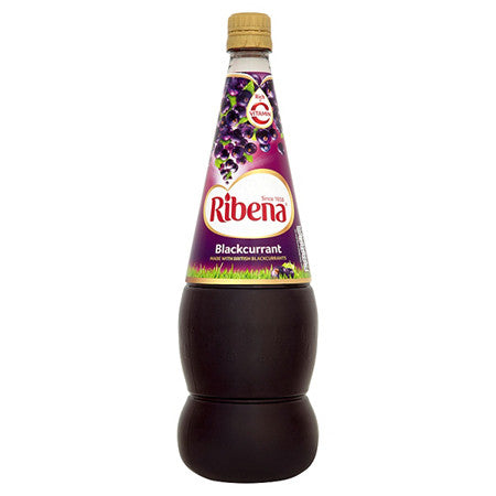 Ribena Blackcurrant 1.5L