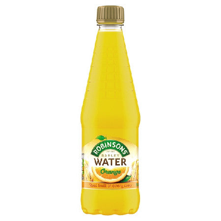 Robinsons Barley Water Orange 850ml