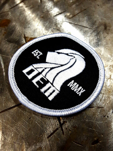 Classic Empire Patch