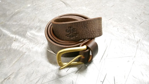Empire Leather Belt