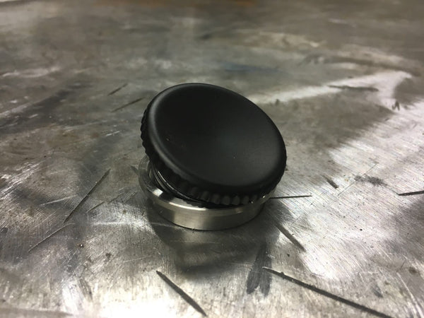 British Biscuit Fuel Cap