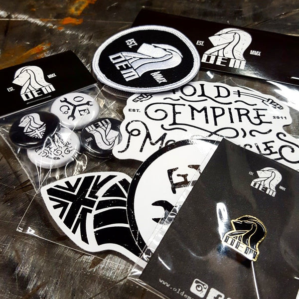 Ultimate Empire Pack