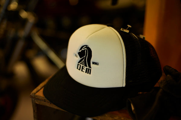 Empire Trucker Cap
