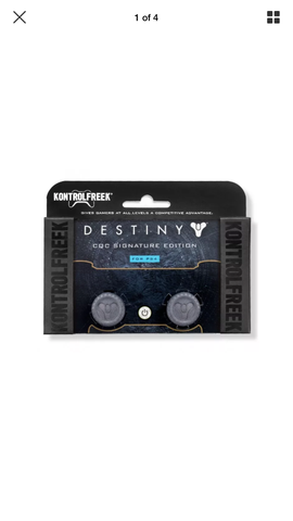 Kontrol Freeks - CQC Signature Edition Destiny