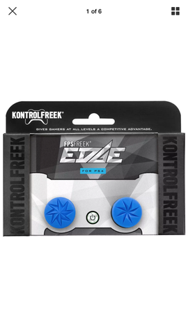 Kontrol Freeks - Edge