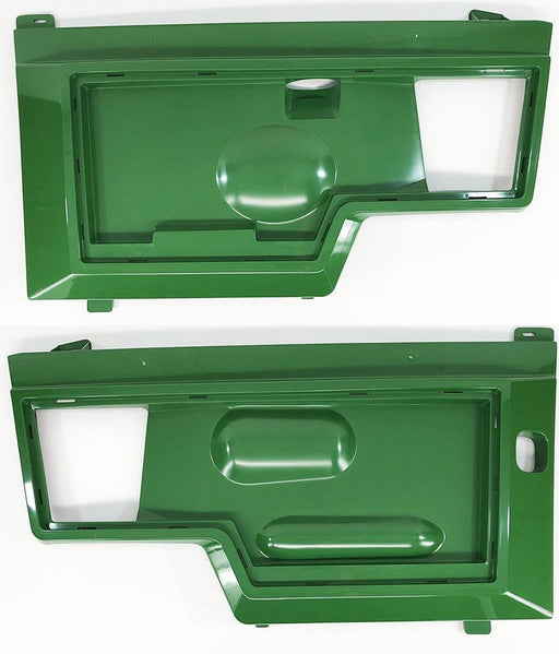 Aftermarket John Deere Body Replacement Parts | Flip MFG — Tagged