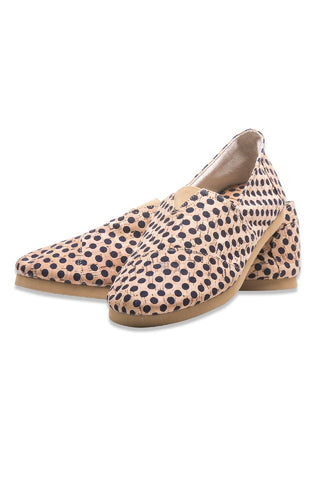Woman's Espadrille Cork