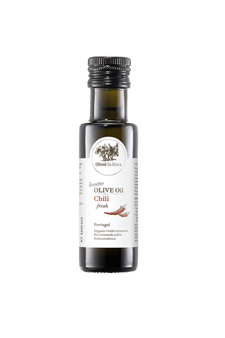 Chili Fresh Olive Oil Organic/Demeter