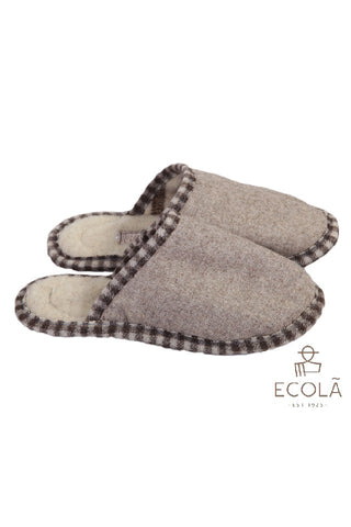Ecologic Slippers