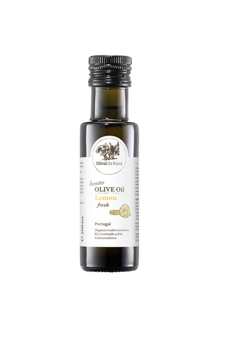 Lemon Fresh Olive Oil Organic/Demeter