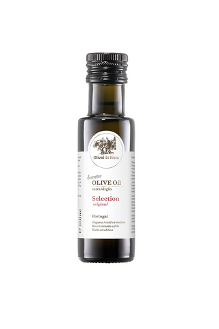Selection Original Olive Oil Organic/Demeter