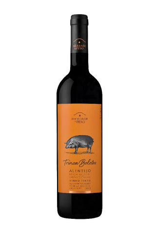 Herdade do Peso Trinca Bolotas Red 2014