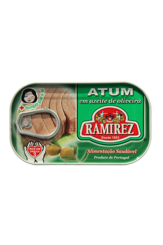 Ramirez - Tuna in Olive Oil