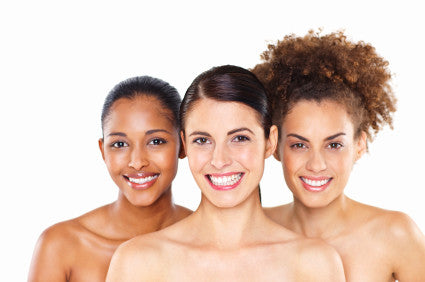 5 Factors to achieve healthy radiant skin.