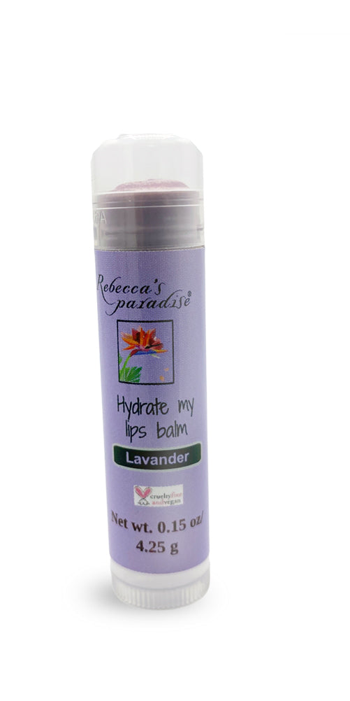 Hydrate My Lips™ Lavender Balm
