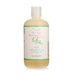Rebecca's Paradise Baby Natural soothing head to toe cleansing wash